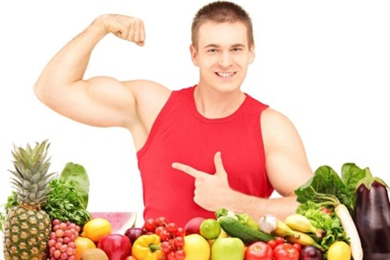 Вегетарианство и как заказать здоровое питание на дом
