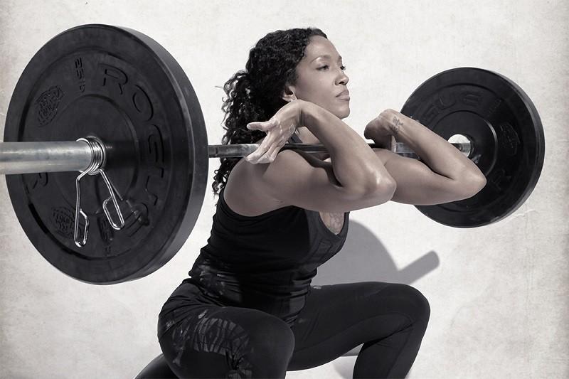 Набор мышечной массы для девушек бодибилдинг