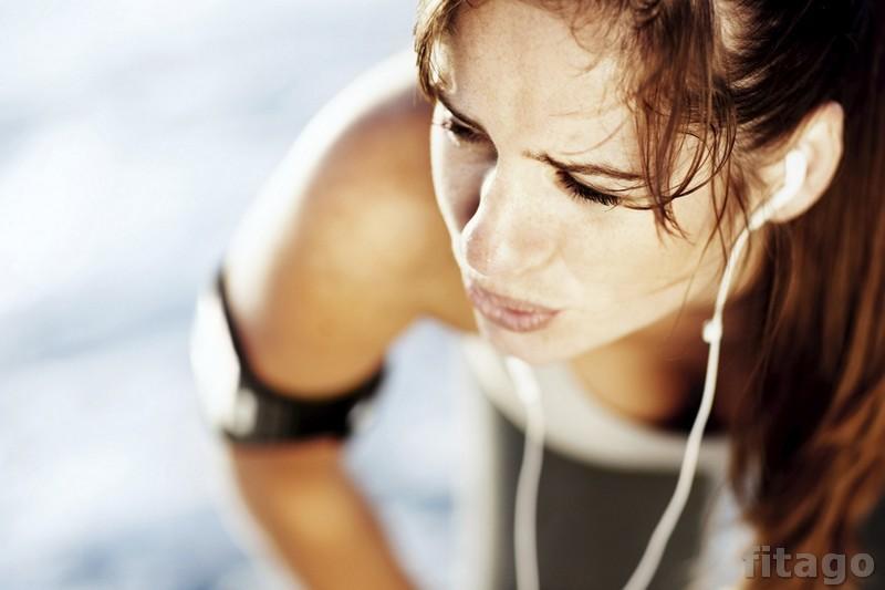 Дыхание силовые упражнения что