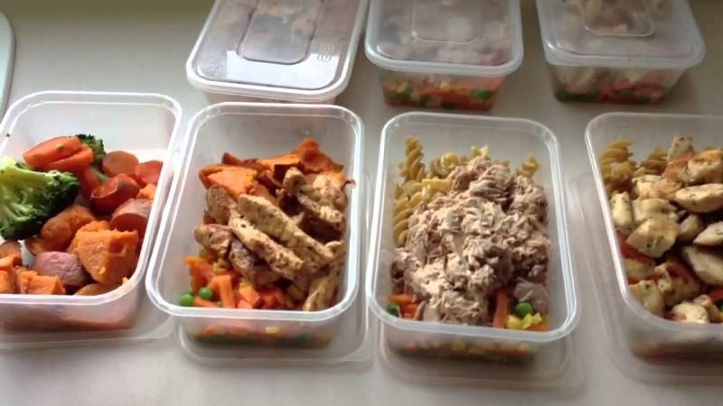 питание чтобы похудеть за месяц