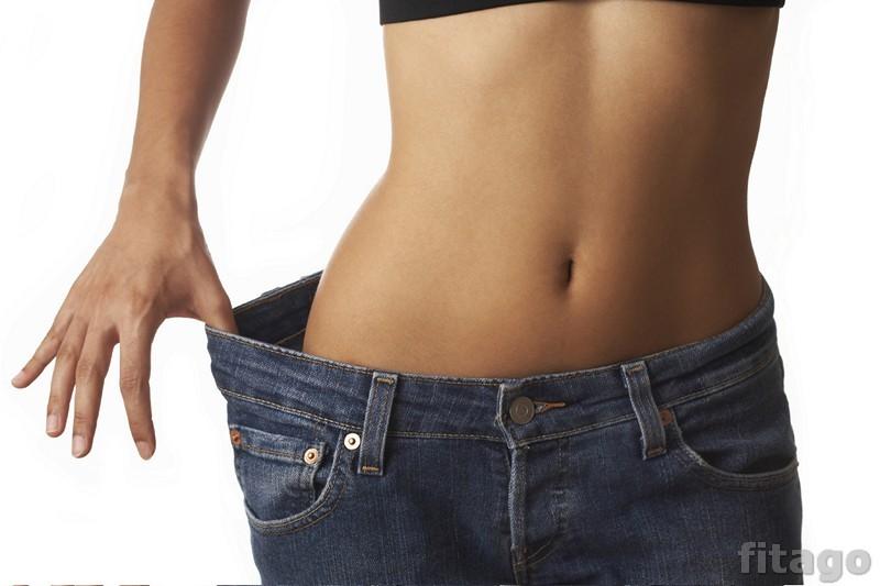 легко убрать подкожный жир
