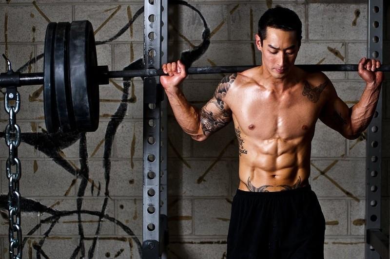 Программа для наращивания мышечной массы