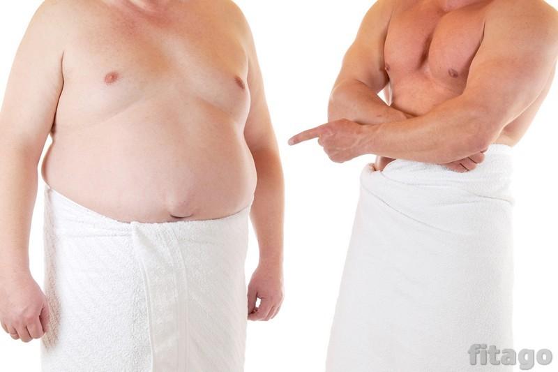 как похудеть на сушке тела для девушек