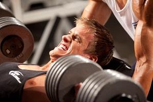 Как составить программу тренировок в тренажерном зале