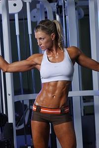 программы круговых тренировок для похудения для женщин